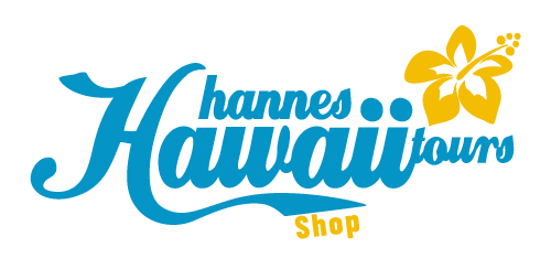 Hannes Hawaii Tours Shop