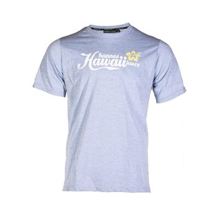 HHT T-Shirt hellblau/30years