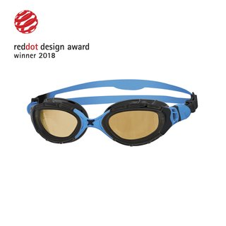 Predator Flex Polarized Ultra (Blk/Blue)