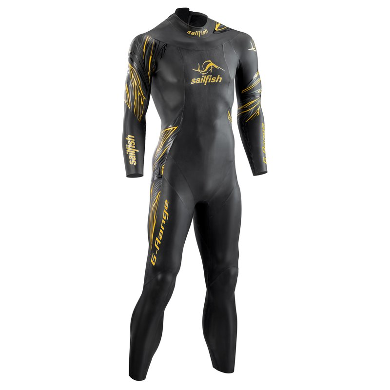 Sailfish G-Range Men Gr. ML