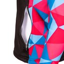 Racing Aloha Jacket black/pink