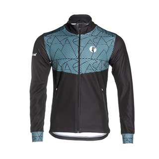 Mountain Performance Jacket Men green/black