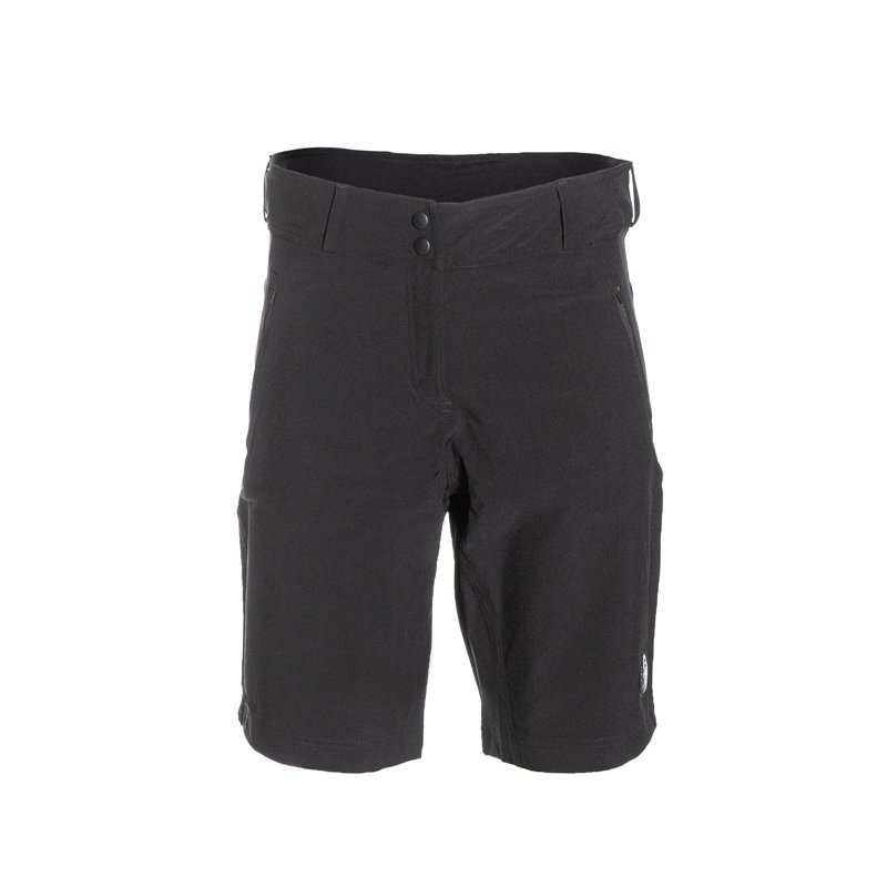 Kokua Multi Short Woman black/black