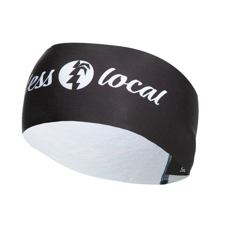 Inoa Headband black/white