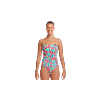 Funkita Ladies Eco Single Strap One Piece