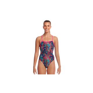 Funkita Ladies Strapped In One Piece