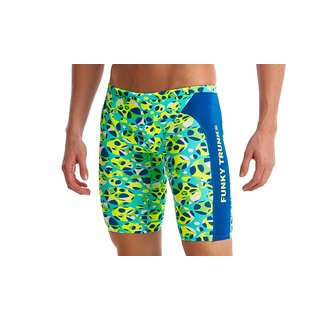 Funky Trunks Mens Training Jammers