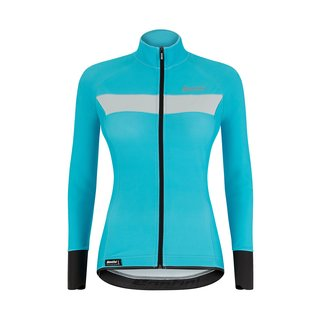 VEGA H2O Jacket Lady cut aqua